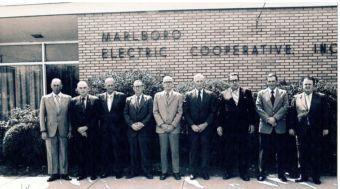 1970s MEC board