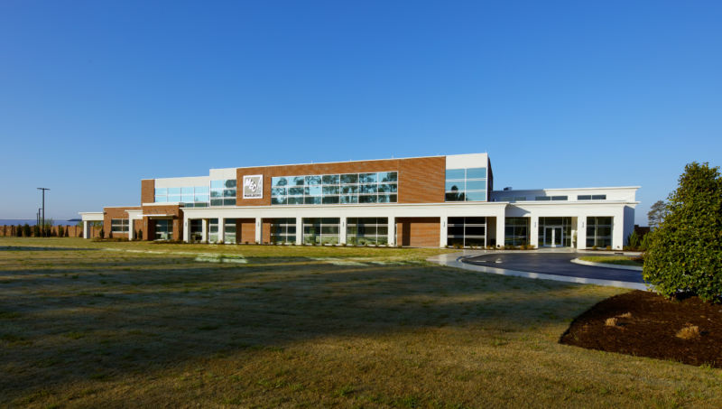 MEC Headquarters