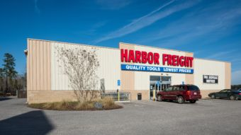 Harbor Freight Dillon