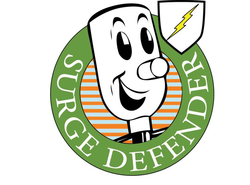 Surge Defender Logo