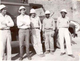 MEC workers
